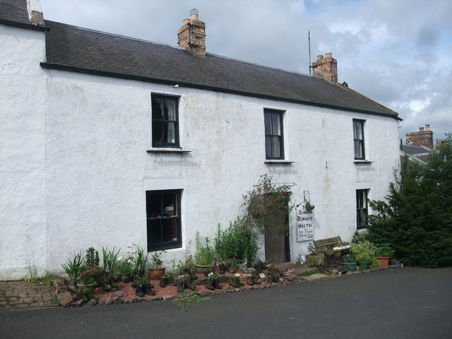 The Singing Donkeys Hostel, Kirk Yetholm