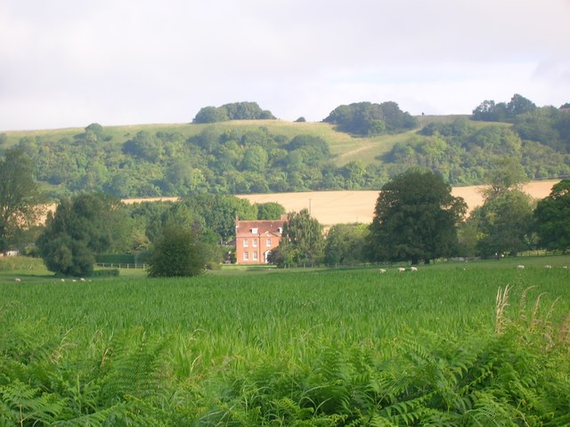 West Wick House