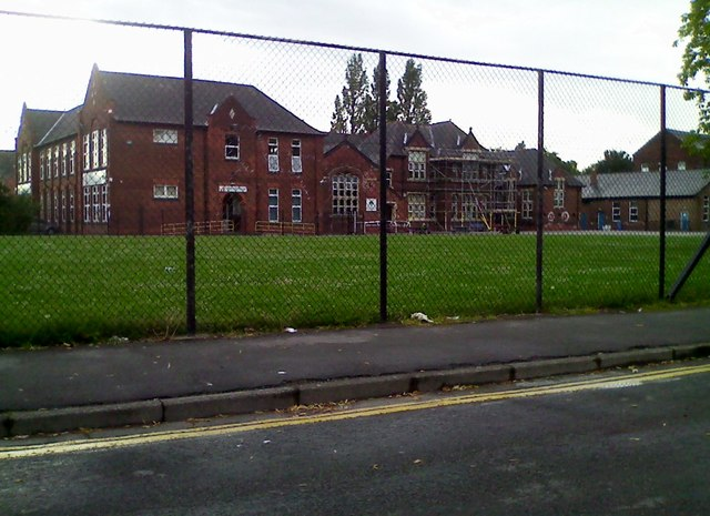 Wilberforce School, Hull