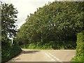 SY2198 : New Road Cross by Derek Harper