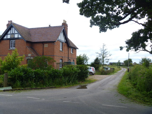 Court Lodge