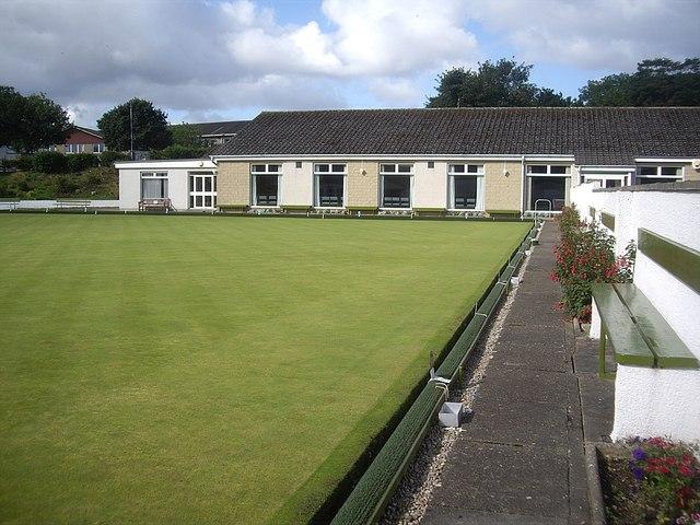 Portsoy Bowling Club