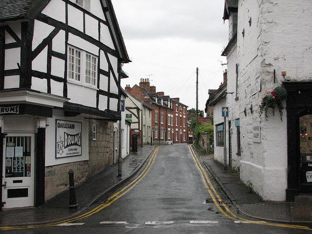Gerrard Street