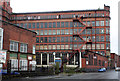 SD7007 : Swan Lane Mills - 4  by Alan Murray-Rust