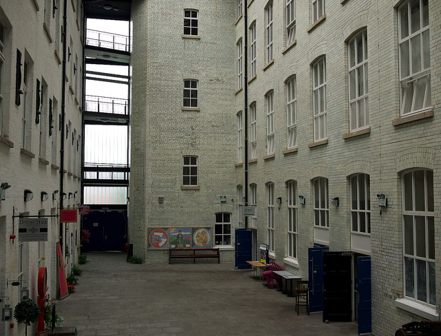 Conway Mill Belfast 169 Rossographer Geograph Britain