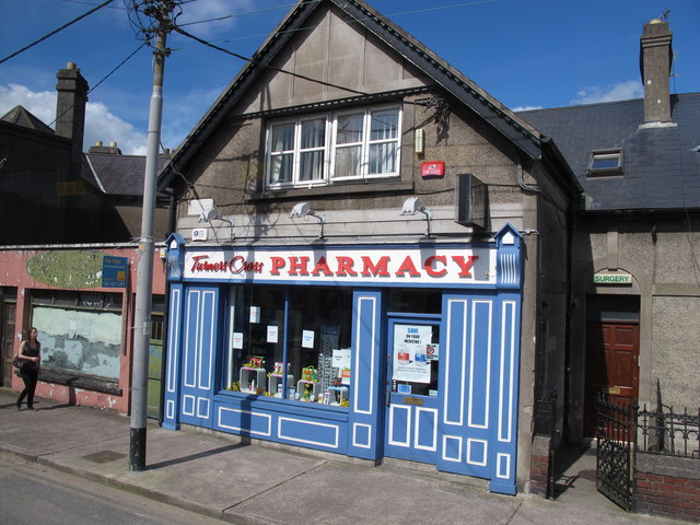 Turner's Cross Pharmacy and Medical Centre, Cork