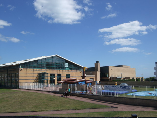 Sovereign Leisure Centre