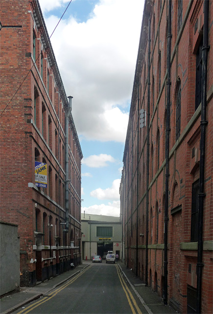Wheat Street, Leicester