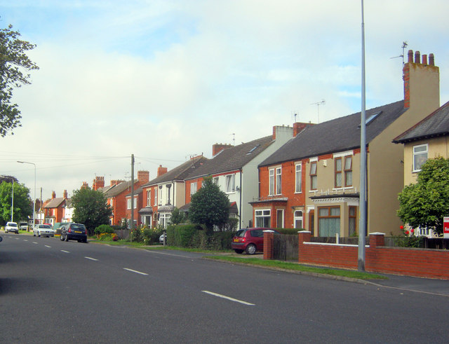 Hykeham Road