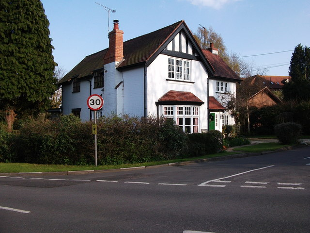 Oakley House, New Road, Norton Lindsey
