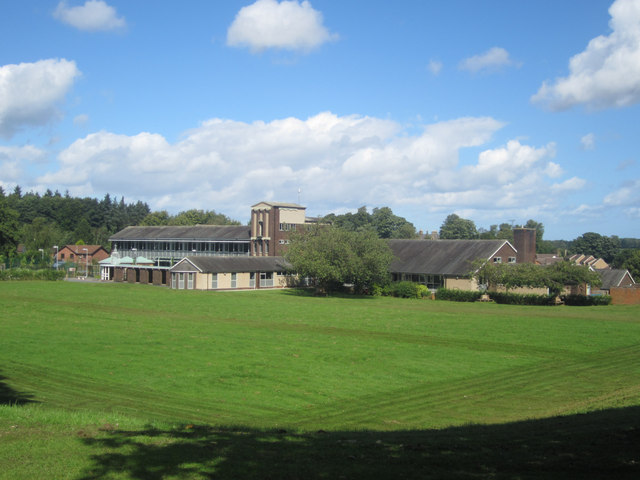 St Pauls RCVA First and Middle Schools, Alnwick