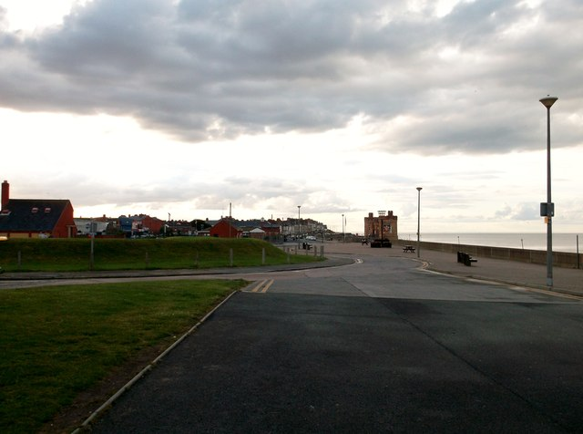 The Promenade, Withernsea
