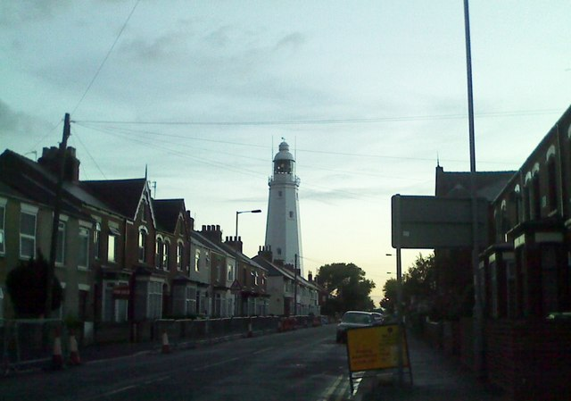 Hull Road, Withernsea