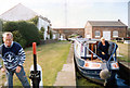 SP1994 : Curdworth No.4 Lock Birmingham and Fazeley Canal by Jo Turner
