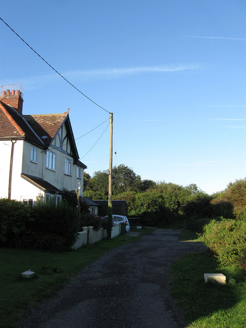 Ringmer Road, Harbour Heights