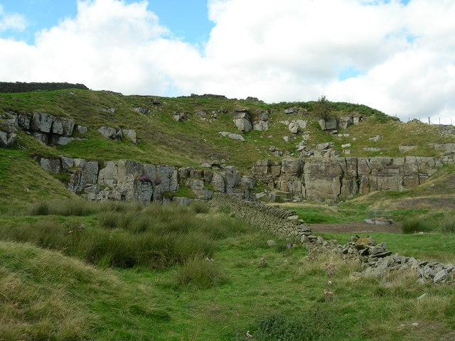 Jaggers Quarry