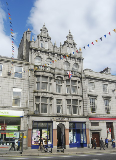 154 Union Street, Aberdeen