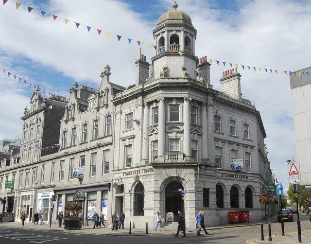 208 Union Street, Aberdeen