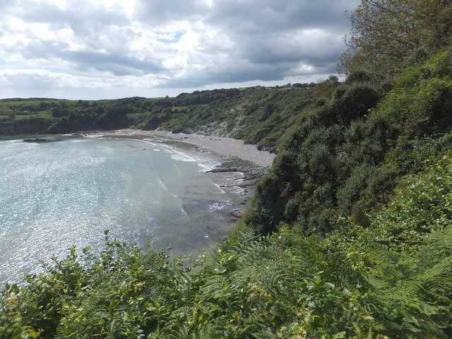 St Mary's Bay