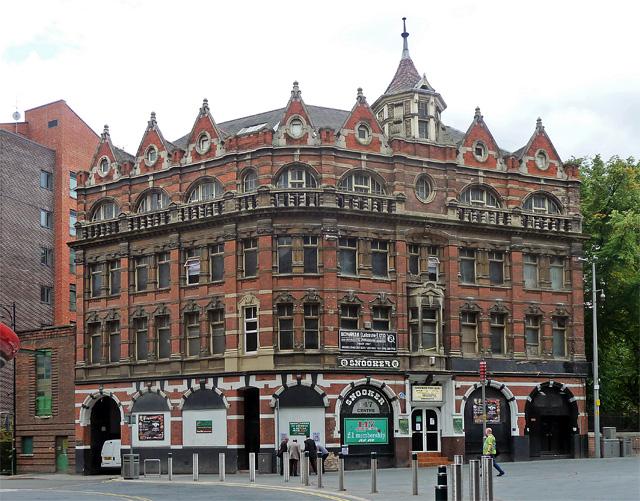 37-43 Rutland Street, Leicester