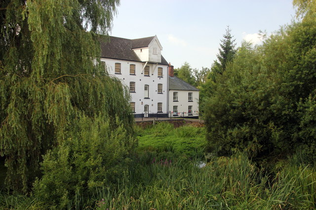 The Old Mill, Lenwade