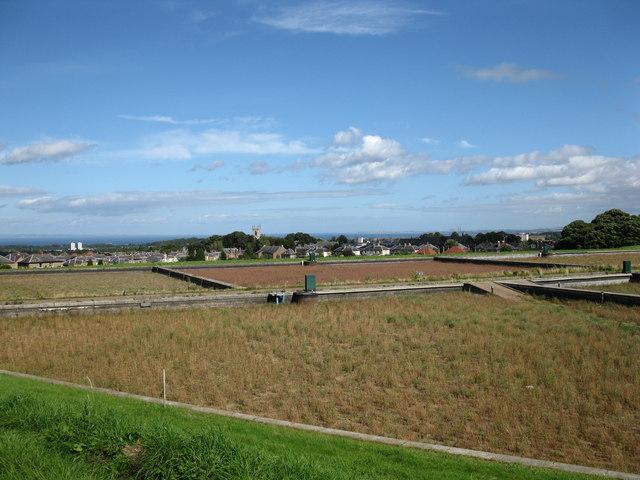 Alnwickhill Waterworks