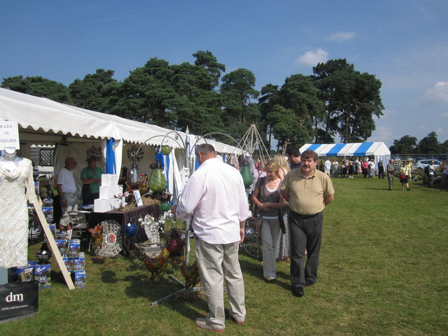 Sandringham Handicrafts Fair