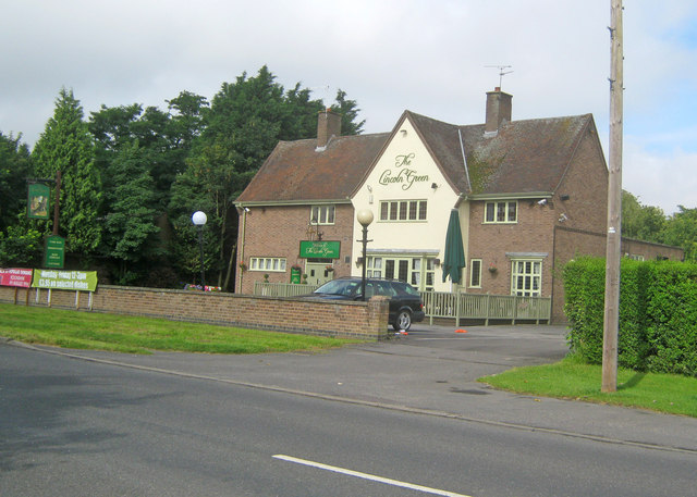 The Lincoln Green