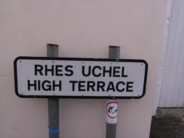 Rhes Uchel