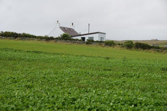 House at Uyeasound