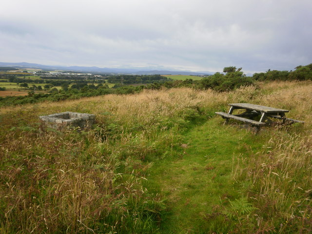 Brimmond Hill Country Park