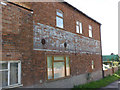 SK7853 : Former mill house, Tolney Lane  by Alan Murray-Rust