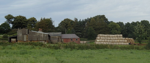 Mooredge Farm