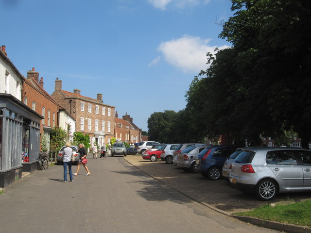 The Green, Burnham Market