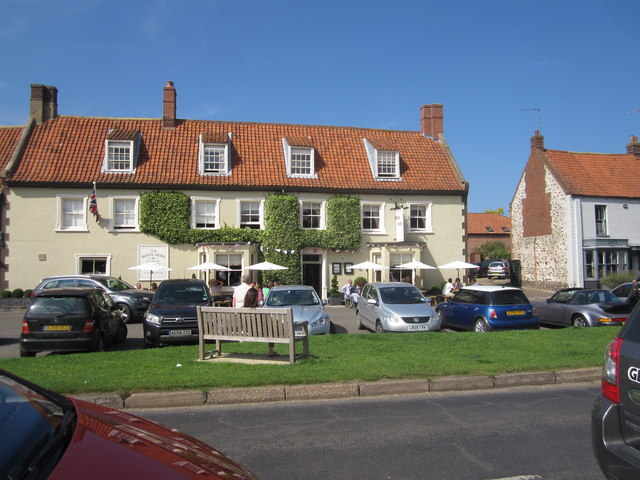 The Hoste Arms, Burnham Market