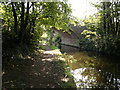 SK6882 : Lady Bridge over Chesterfield Canal by Chris Morgan