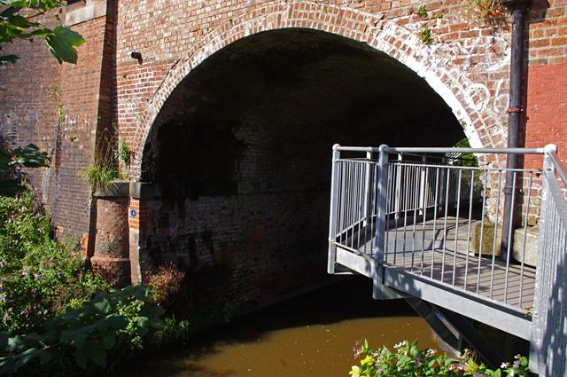 Bridge 4, Ribble Link