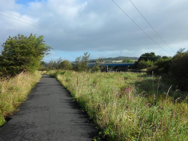 Glasgow-Loch Lomond Cycleway
