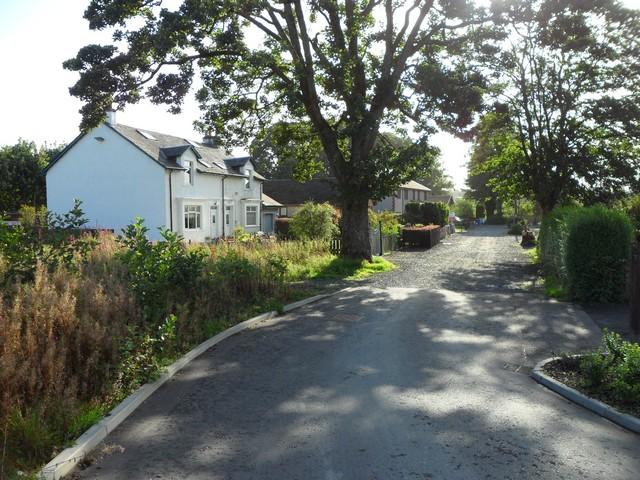 Dalquhurn Lane, Renton