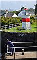 NR7894 : Lighthouse - Crinan by The Carlisle Kid