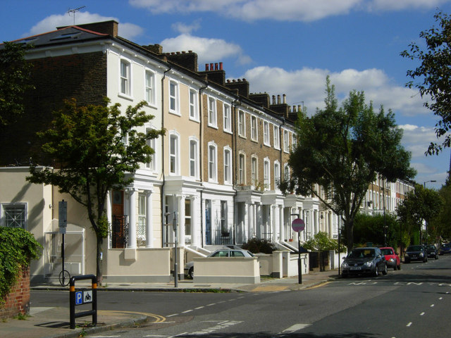 Mildmay Grove North