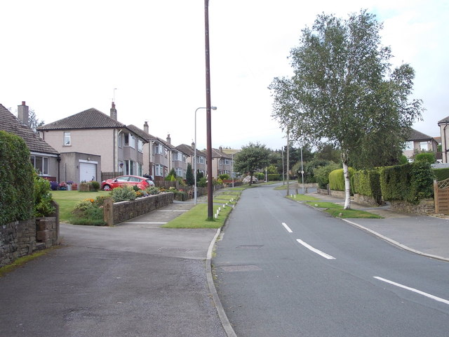 Acacia Drive - Cottingley Road