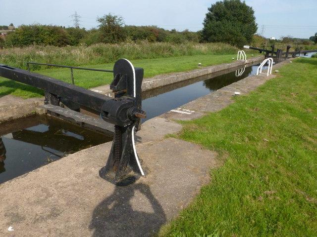 Kilton Lock