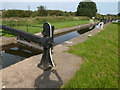 SK5978 : Kilton Lock by Graham Hogg