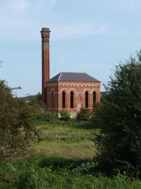 Bracebridge Pumping Station