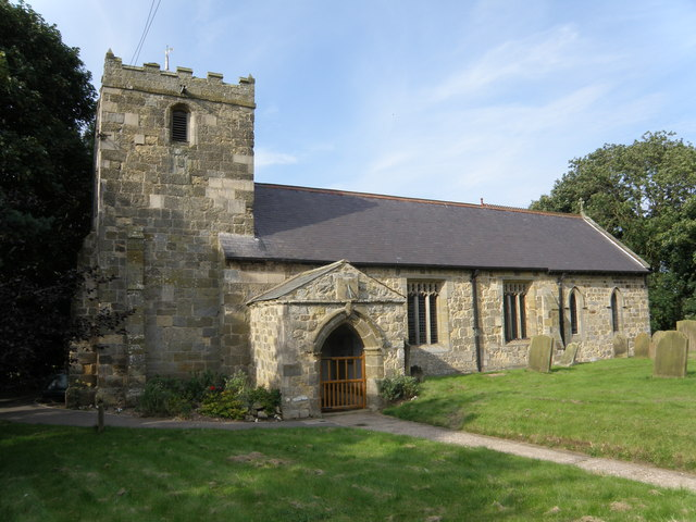 St  Peter's  Willerby