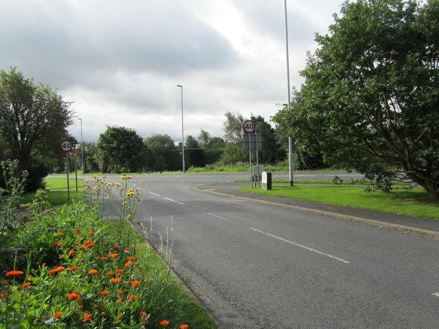 Creskeld Lane, Bramhope