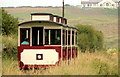 C9341 : Train near Bushmills (4) by Albert Bridge