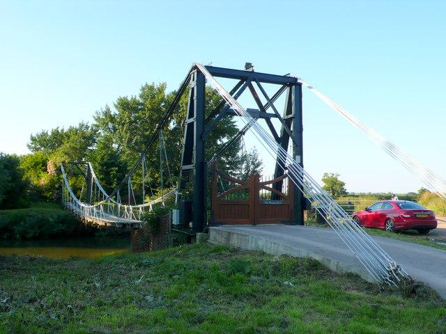 Coalharbour Bridge