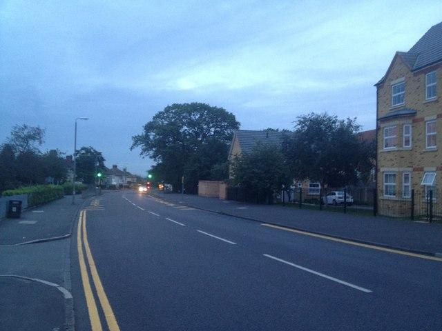 Havering Road, Havering-Atte-Bower